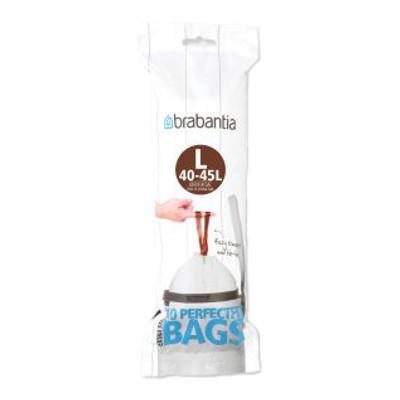 Brabantia Bin Liners L Bag 40-45L