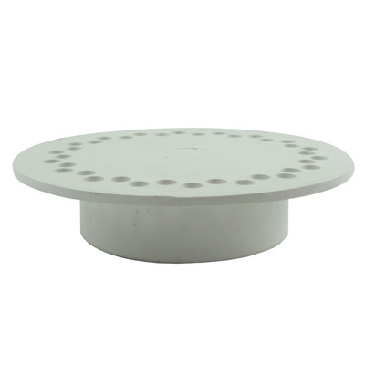 "7 3/4"" PVC Replacement Bell Strainer"