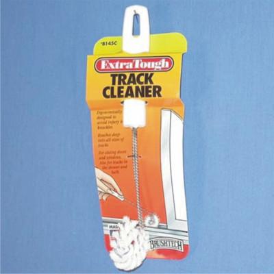 Track Cleaner Brush