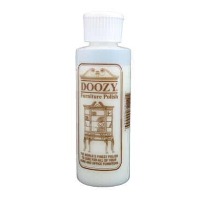 Doozy Furniture Polish 2 oz