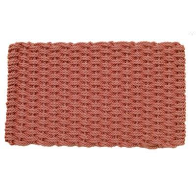 """Cape Cod Basket Weave Doormat 30""""x 50"""" Estate Size"""