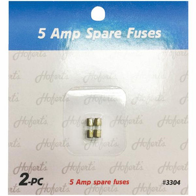 5 Amp Mini Replacement Fuses