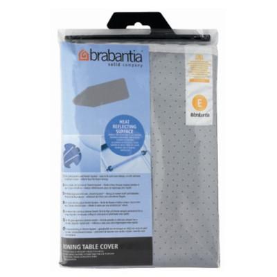 Brabantia Ironing Board Cover - Foamback E Heat Reflecting 53 x 19