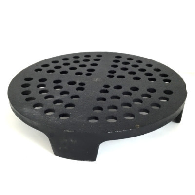 """10-1/8"""" Sewer Strainer with Feet"""