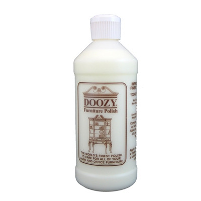 Doozy Furniture Polish 16 oz