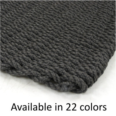 "Cape Cod Doormat 30"" x 50"" Estate Size"