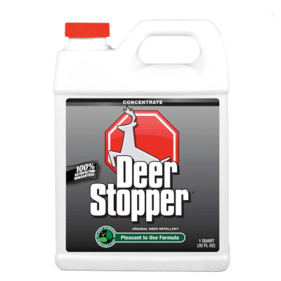 Deer Stopper 32oz Concentrate - Mint Formula