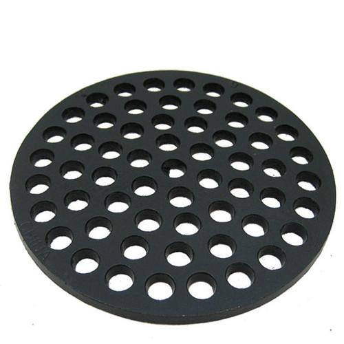 """6"""" Cast Iron Grate Floor Drain Cover"""
