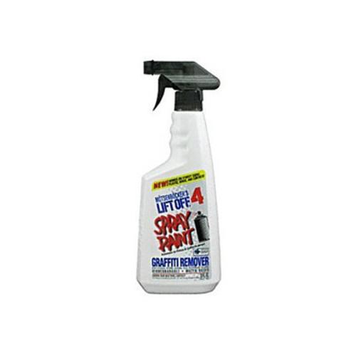 Motsenbocker's Lift Off 4: Spray Paint Remover