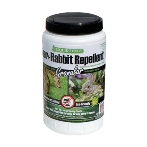 Liquid Fence Granular Repellent 2lb