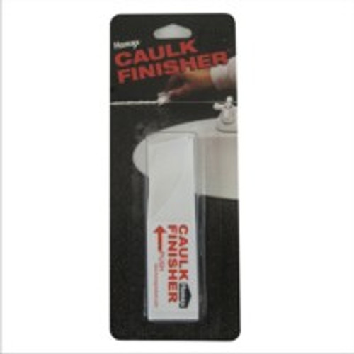 Caulk Finisher Tool