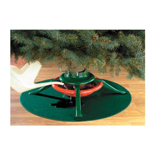 "Waterproof Christmas Tree Mat 28"""
