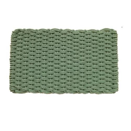 "Cape Cod Basket Weave Doormat 28""x 36"" Residence Size"