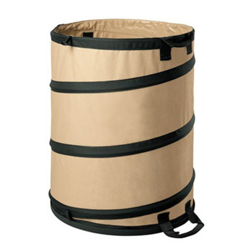 Fiskars Hardshell Kangaroo Gardening Container - 30 gallon