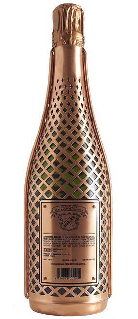 Beau Joie Brut NV Champagne