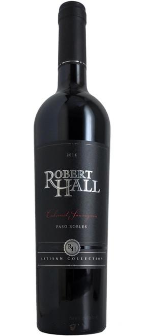 Robert Hall 2016 Artisan Collection Cabernet