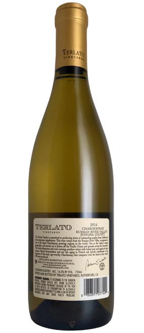 Terlato 2016 Chardonnay