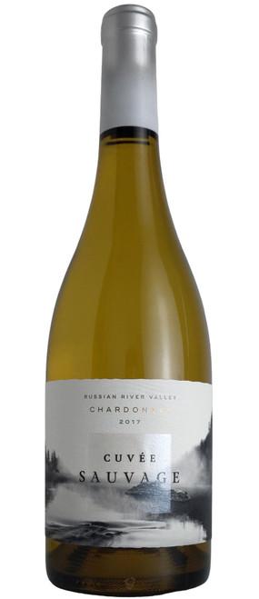 Cuvee Sauvage 2017 Chardonnay