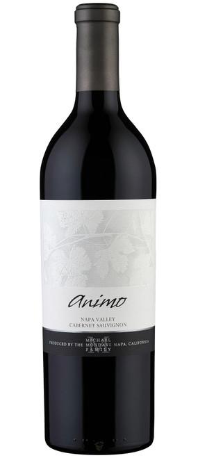 Animo 2015 Cabernet Sauvignon