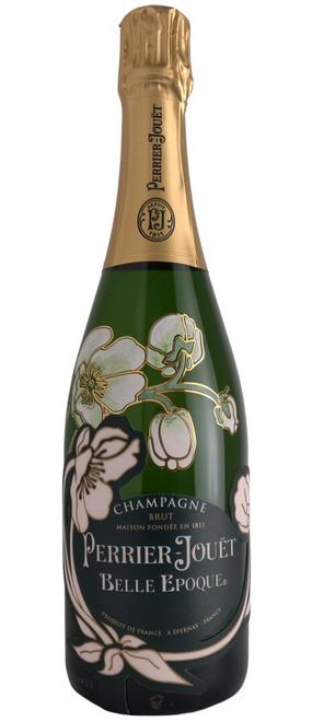 Perrier Jouet 2012 Belle Epoque Luminous Champagne