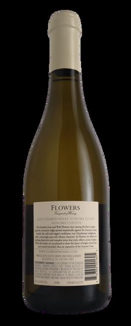Flowers 2017 Chardonnay