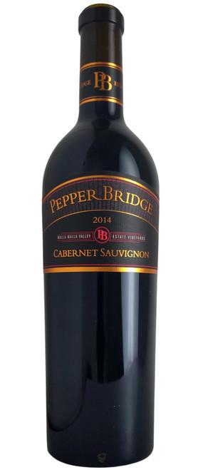 Pepper Bridge 2014 Cabernet Sauvignon