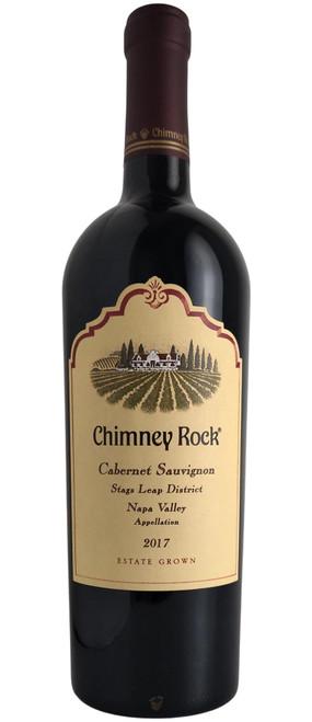 Chimney Rock 2017 Stag's Leap Cabernet
