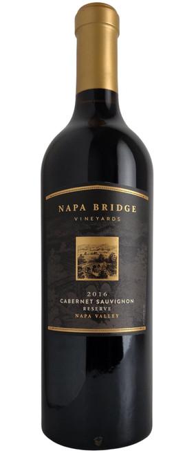 Napa Bridge 2016 Reserve Cabernet