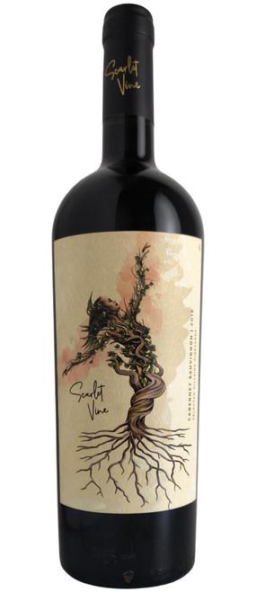 Scarlet Vine 2019 Cabernet