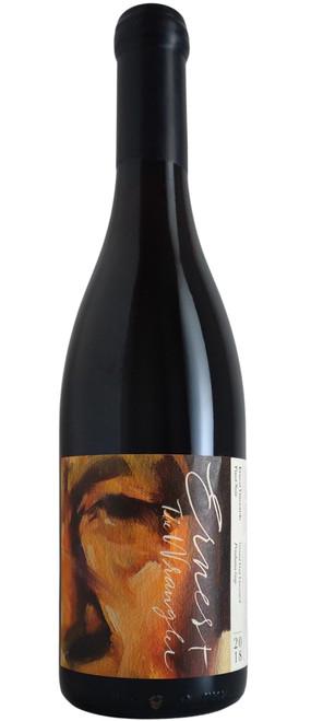 Ernest Vineyards 2018 The Wrangler Pinot