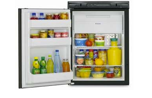 New Dometic Refrigerator RM2451 2-way RM2451RB