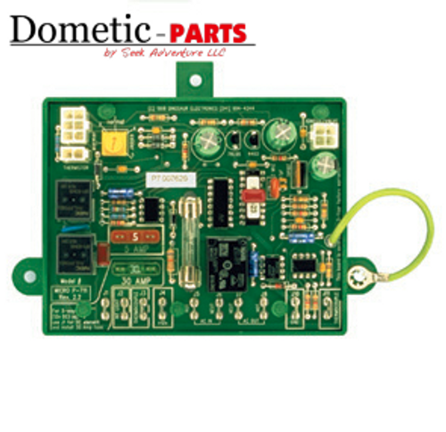 Dometic Circuit Board Micro P-711 (fits many models) by Dinosaur