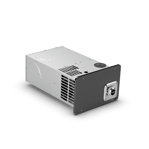 Furnace; DFS Series; Model Number DFSD20111; Electric/ LP; 18,000 BTU; Single Stage; Side Or Bottom Ducted; 12 Volt DC; Small Size; 12 Inch Width x 7 Inch Height x 20 Inch Depth; Access Doors And Thermostat Sold Separately; Existing Cut Out Should Be Measured To Ensure The New Dimensions Will Fit