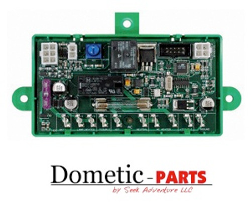 Dometic Circuit Board 3850415.01 Replacement Board for Dometic RM2820 by Dinosaur