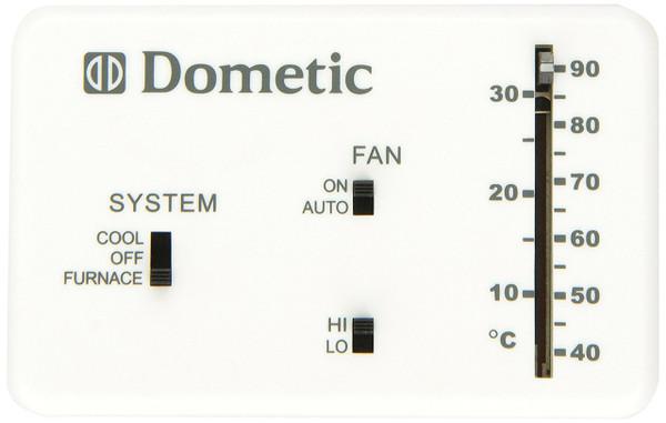 Heat/Cool Thermostat 3106995.032 (Analog)