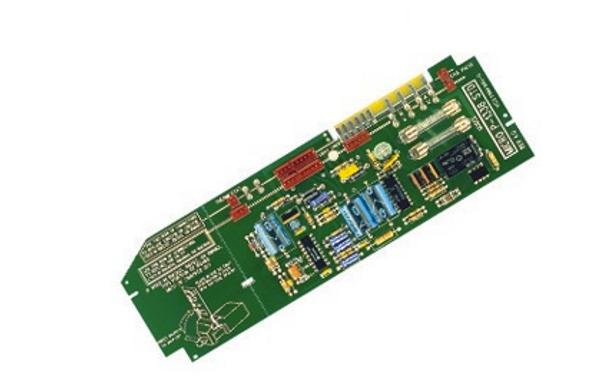 Dometic Circuit Board Micro P-1338 REV5 by Dinosaur