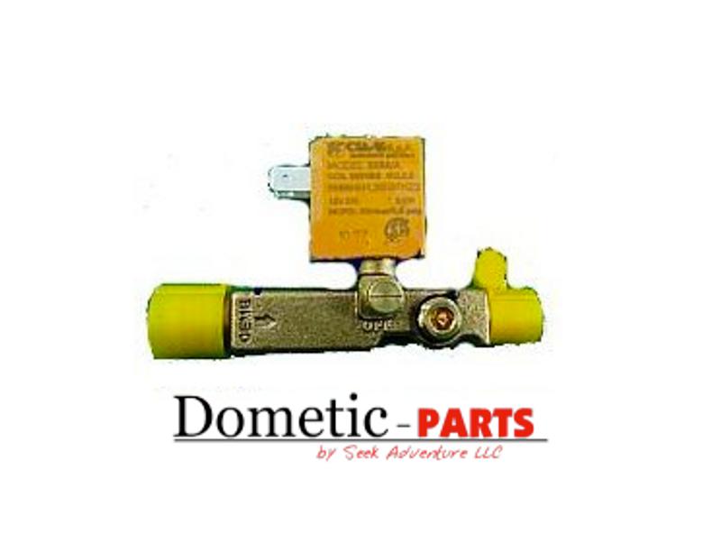 Dometic Refrigerator Solenoid Valve 2932615012