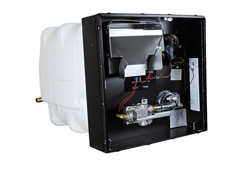 Atwood Water Heater 90071 (6 Gallon/ Gas and Electric)