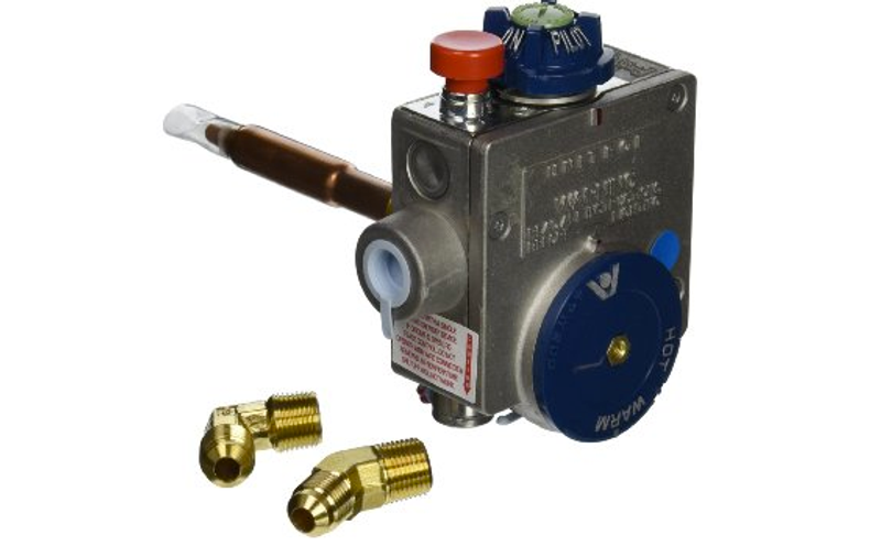 Atwood Water Heater Gas Control Valve w/ Thermostat 91602
