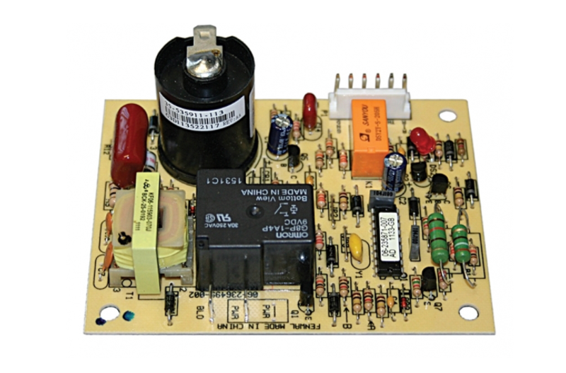 Atwood Furnace Power/ Circuit Board 31501 (Universal DSI Furnace Board)