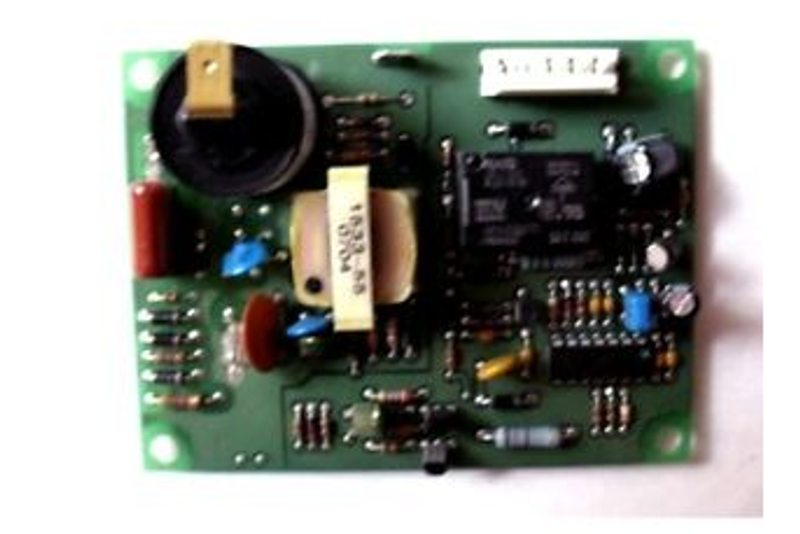 Atwood 34696 Electronic DSI Ignition Board Replacement Kit for 2-Stage Furnaces