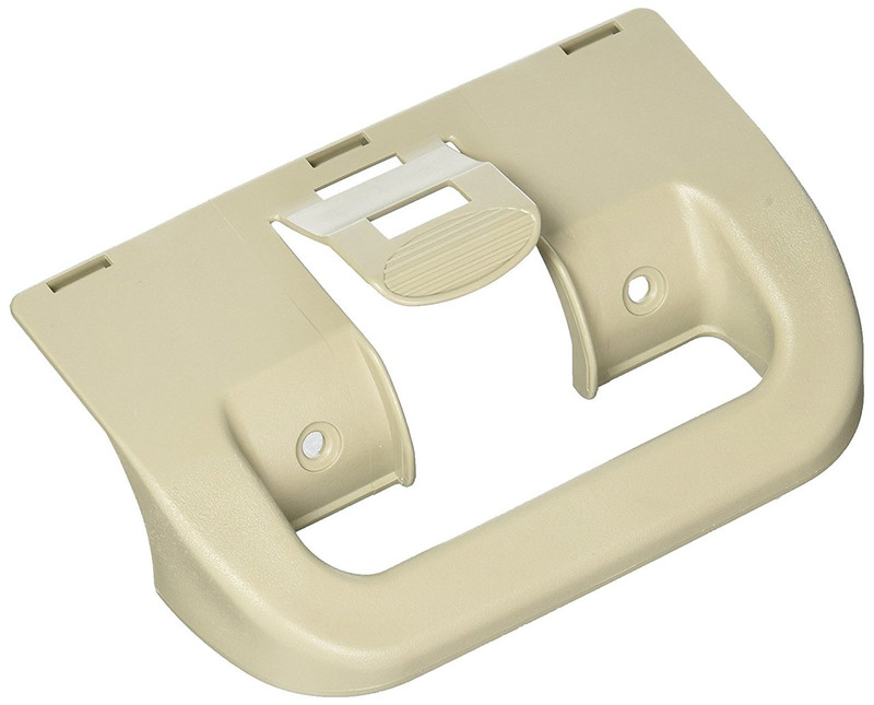Refrigerator Door Handle; Replacement For Dometic NDR1062 Refrigerator; Beige