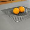 Unique bowl Gravity, unique metal fruit tray,