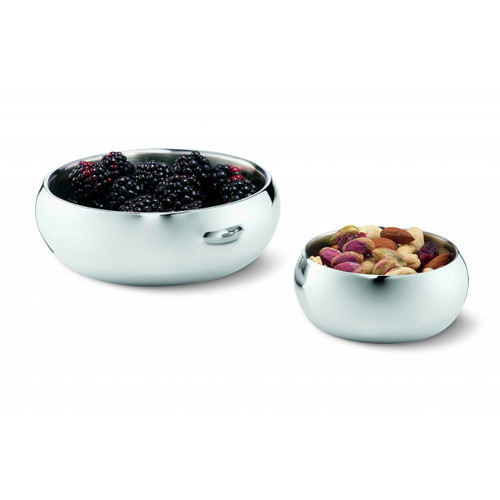Stainless steel Bo candy bowl