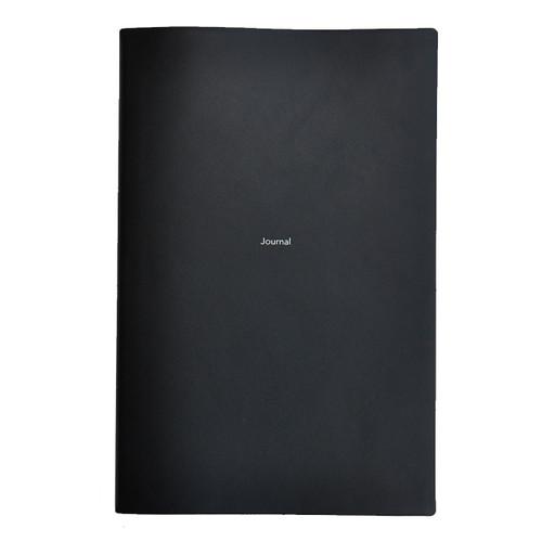 treuleben journal L plain nero,  practical gift ideas, meaningful gift ideas, thoughtful gift ideas