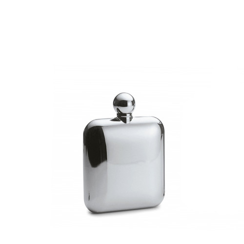 Churchill hip flask, stainless steel hip flask, gift ideas for boss, gifts for golfers, gift ideas for husband, gift ideas for boyfriend,