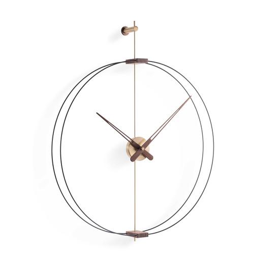 Nomon wall clock