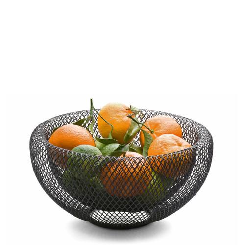 Mesh fruit bowl