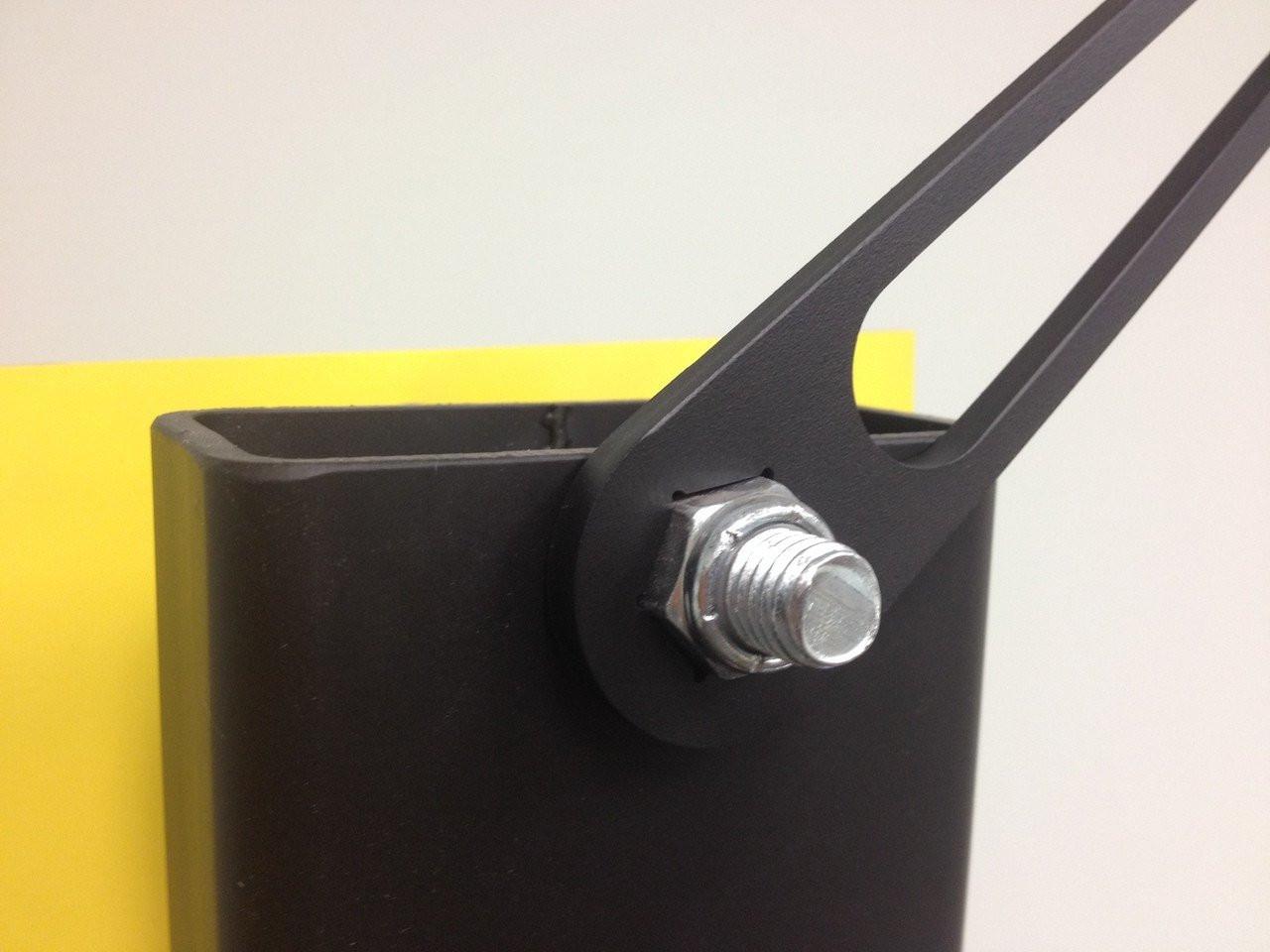 "3/4"" Wrench for static target hanger"
