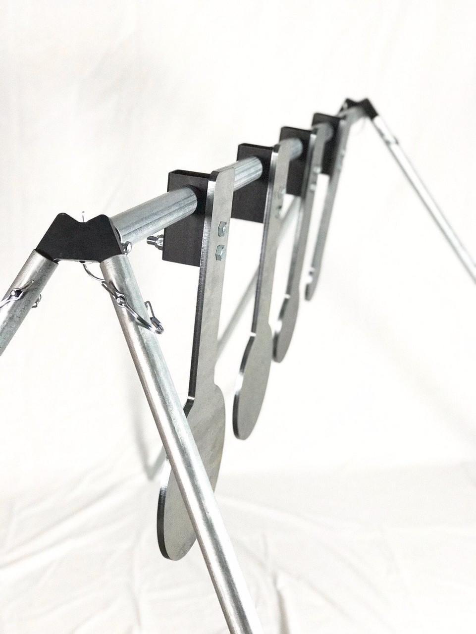"3/8"" AR550 Precision Rifle Rack"